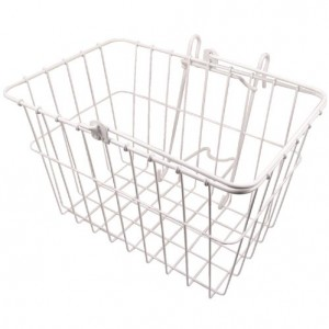 Wald Bicycle Basket
