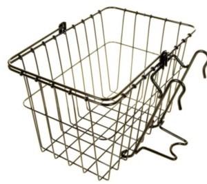 Wald Bicycle Basket