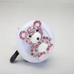 Pink-Bear-Bell