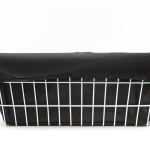 CruiserCandy - Trike Basket Liner - Black