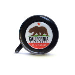 California State Pride Bicycle Bell by Cruiser Candy